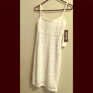 Byer too! New size M stretch